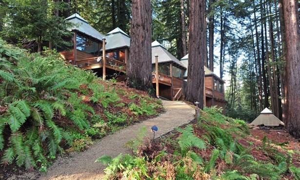 9 Summit Road, Woodside, CA - USA (photo 1)