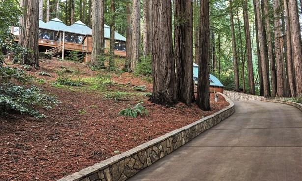 9 Summit Road, Woodside, CA - USA (photo 4)