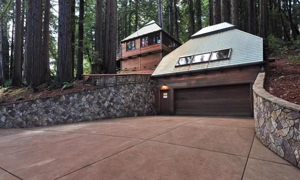 9 Summit Road, Woodside, CA - USA (photo 5)