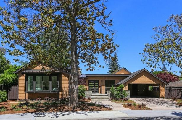 11 Phillips Road, Palo Alto, CA - USA (photo 1)
