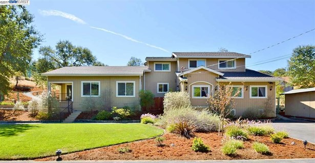 927 Happy Valley Rd, Pleasanton, CA - USA (photo 1)