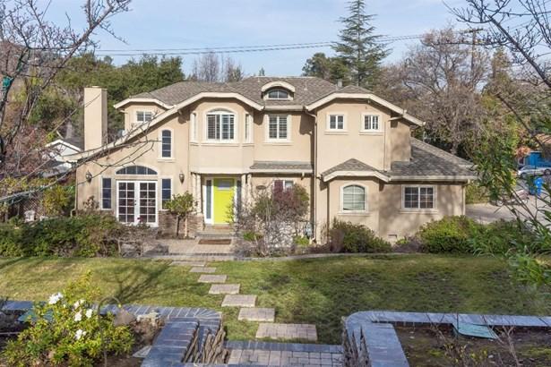 20761 Pamela Way, Saratoga, CA - USA (photo 1)