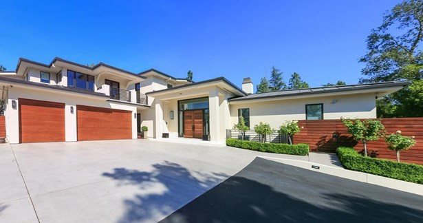 3120 Alexis Drive, Palo Alto, CA - USA (photo 1)