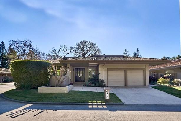 620 Morningside Circle, Los Altos, CA - USA (photo 1)