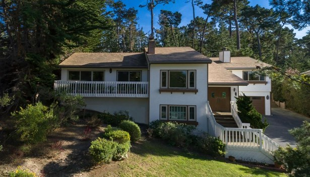 3071 Forest Way, Pebble Beach, CA - USA (photo 1)