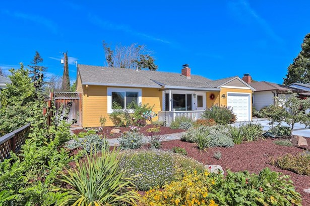 613 Malarin Avenue, Santa Clara, CA - USA (photo 1)