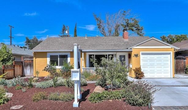 613 Malarin Avenue, Santa Clara, CA - USA (photo 2)