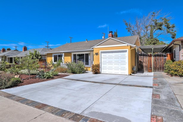 613 Malarin Avenue, Santa Clara, CA - USA (photo 3)