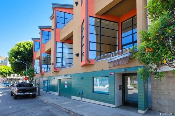 1026 Folsom Street # 3 # 3, San Francisco, CA - USA (photo 1)