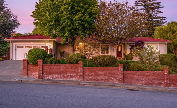 1321 Bel Aire Road, San Mateo, CA - USA (photo 2)