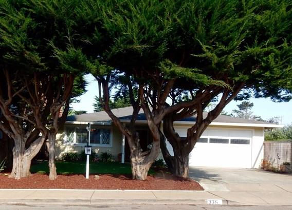 335 Virginia Avenue, Moss Beach, CA - USA (photo 1)