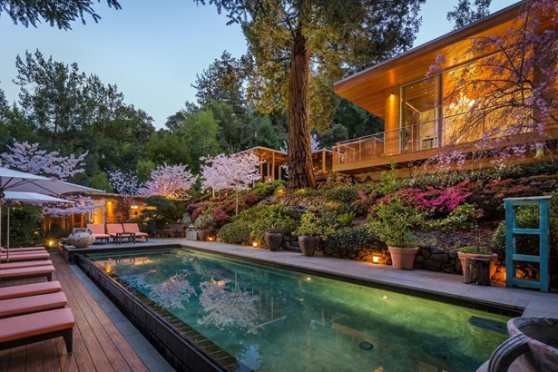 8 Montecito Road, Woodside, CA - USA (photo 1)