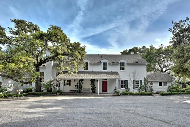 34 Clubhouse Road, Santa Cruz, CA - USA (photo 1)