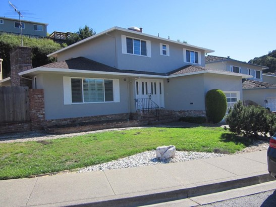 769 Berkshire Drive, Millbrae, CA - USA (photo 1)