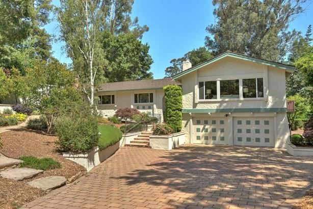 18107 Bancroft Avenue, Monte Sereno, CA - USA (photo 1)