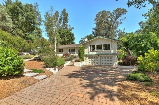18107 Bancroft Avenue, Monte Sereno, CA - USA (photo 2)