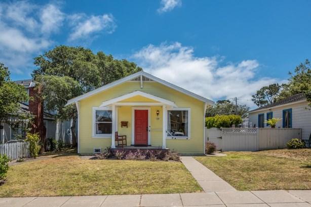 717 19th Street, Pacific Grove, CA - USA (photo 1)