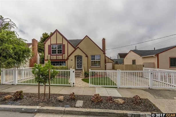 2908 Mcbryde Ave, Richmond, CA - USA (photo 1)