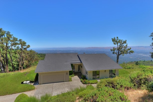 16978 Bohlman Road, Saratoga, CA - USA (photo 2)