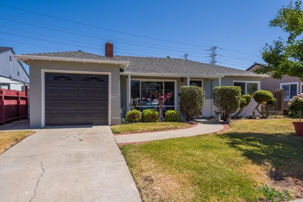 1775 Shoreview Avenue, San Mateo, CA - USA (photo 1)