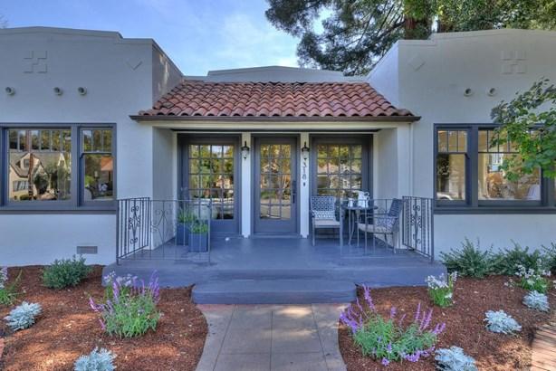 318 Pope Street, Menlo Park, CA - USA (photo 1)