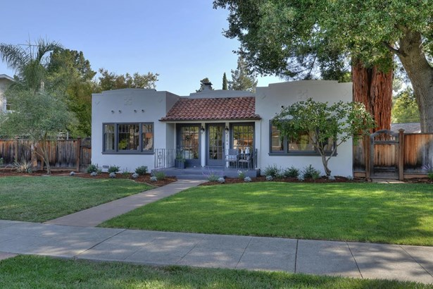 318 Pope Street, Menlo Park, CA - USA (photo 2)