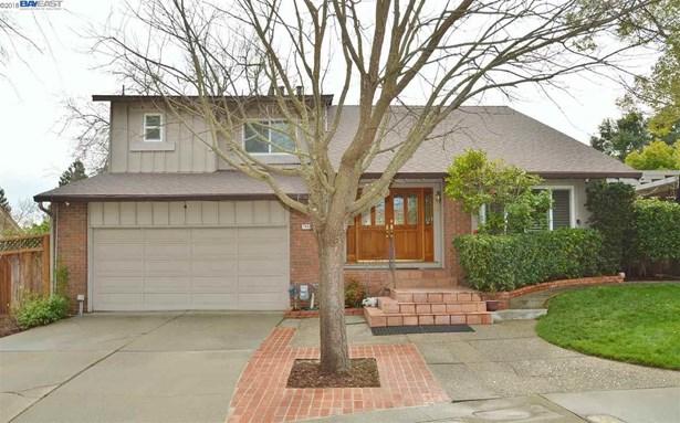 7492 Alder Ct, Pleasanton, CA - USA (photo 1)