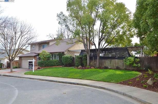 7492 Alder Ct, Pleasanton, CA - USA (photo 2)