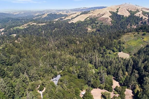7691 Alpine Road, La Honda, CA - USA (photo 2)