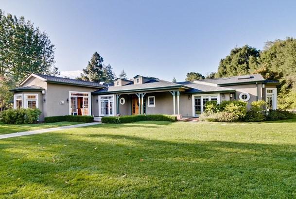 49 Magnolia Drive, Atherton, CA - USA (photo 3)