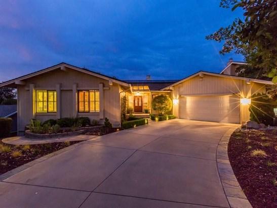 7160 Echo Ridge Drive, San Jose, CA - USA (photo 1)