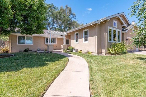 309 Westhill Drive, Los Gatos, CA - USA (photo 1)