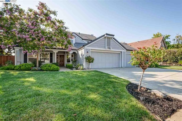 127 Monaco Ct, Pleasanton, CA - USA (photo 2)