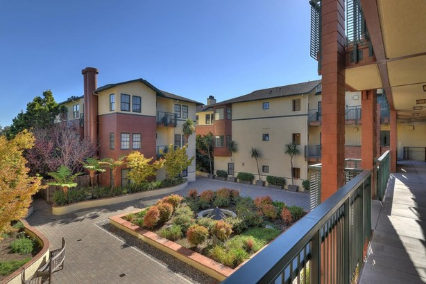 435 Sheridan Avenue # 308 # 308, Palo Alto, CA - USA (photo 1)
