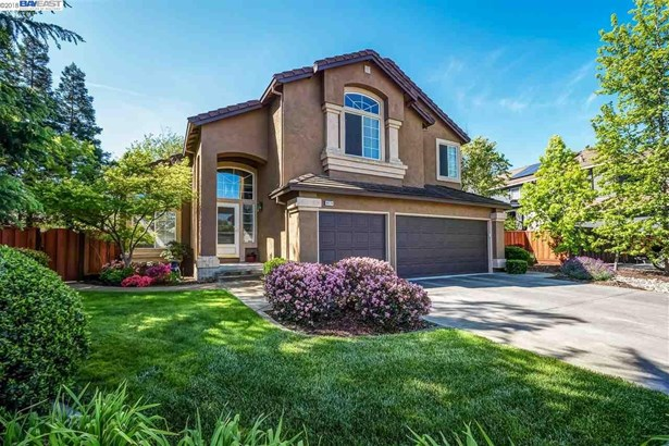 4674 Amy Court, Livermore, CA - USA (photo 1)