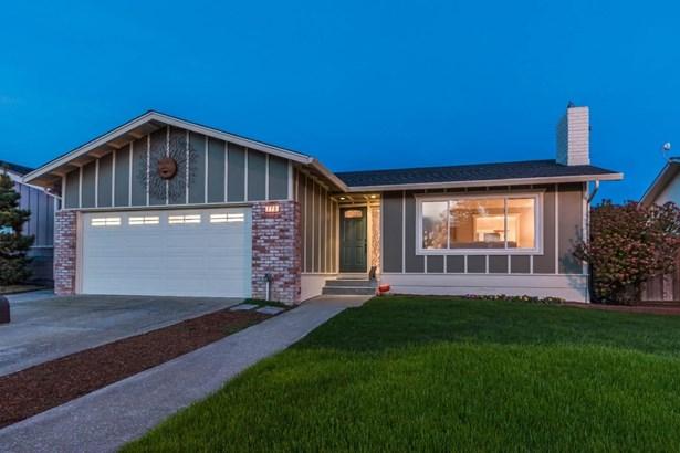270 Shelter Cove Drive, El Granada, CA - USA (photo 1)