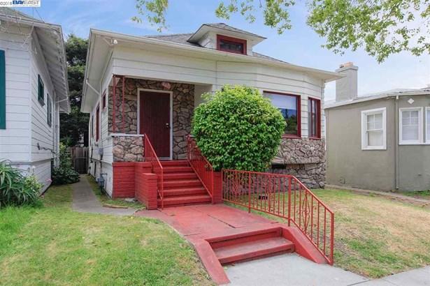 823 58th Street, Oakland, CA - USA (photo 1)