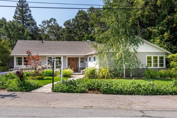 630 Covington Road, Los Altos, CA - USA (photo 1)
