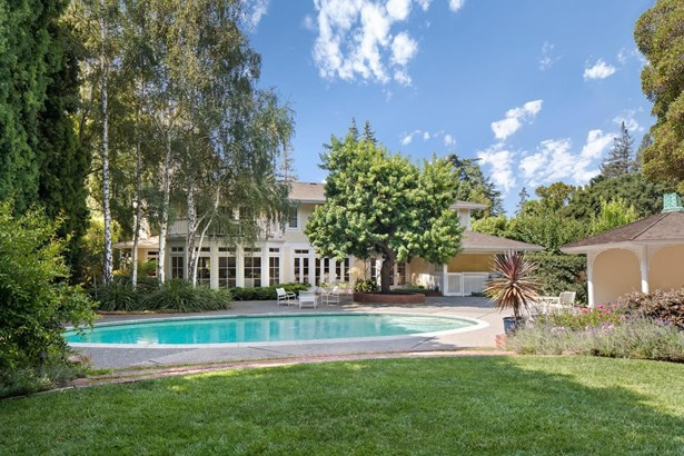 1441 Edgewood Drive, Palo Alto, CA - USA (photo 3)
