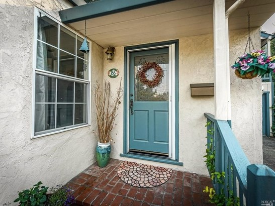 28 Laurel Avenue, San Anselmo, CA - USA (photo 3)