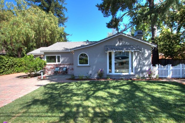 11741 Par Avenue, Los Altos, CA - USA (photo 1)