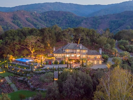 27350 Julietta Lane, Los Altos Hills, CA - USA (photo 1)