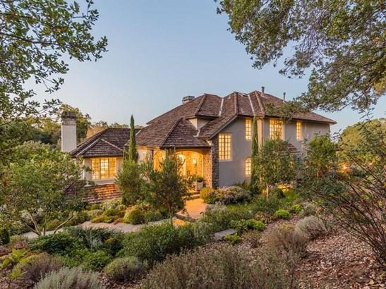 27350 Julietta Lane, Los Altos Hills, CA - USA (photo 2)