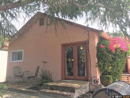 5602 Sobrante Ave, El Sobrante, CA - USA (photo 1)