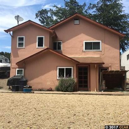 5602 Sobrante Ave, El Sobrante, CA - USA (photo 2)