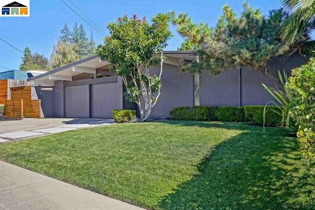 5881 Greenridge Rd, Castro Valley, CA - USA (photo 1)