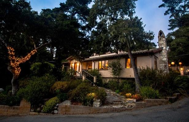 120 Fern Canyon Road, Carmel Highlands, CA - USA (photo 1)
