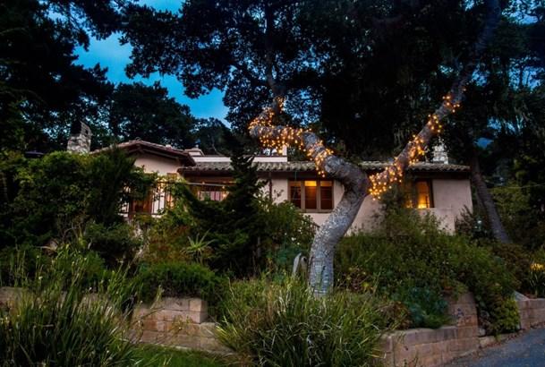 120 Fern Canyon Road, Carmel Highlands, CA - USA (photo 2)