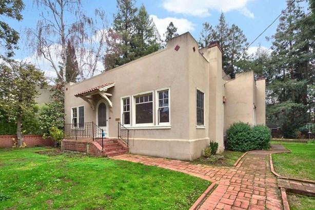 846 Lytton Avenue, Palo Alto, CA - USA (photo 2)