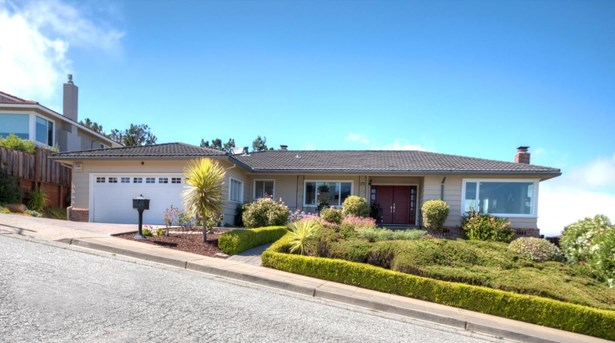 1260 Manzanita Drive, Millbrae, CA - USA (photo 1)